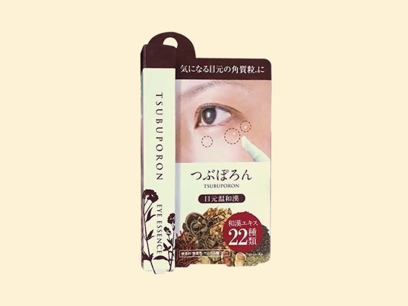 Thuốc trị mụn thịt từ Nhật Bản Tsubuporon Eye Essence